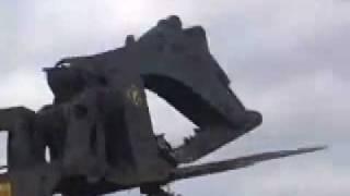 Video still for Pemberton Engine Puller