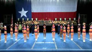 The Pride of Texas All-Stars Team Houston