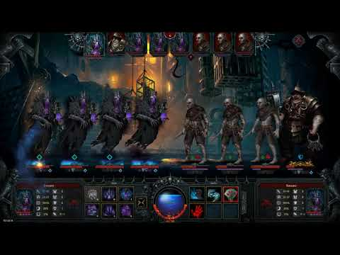 Iratus: Lord of the Dead (Good Always Wins - Keymaster) |