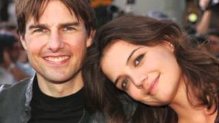 Tom Cruise Katie Holmes Divorce Song