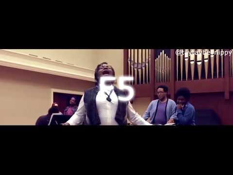 Callie Day - Hear My Prayer   Vocal Showcase (Bb2-Bb5-C6)