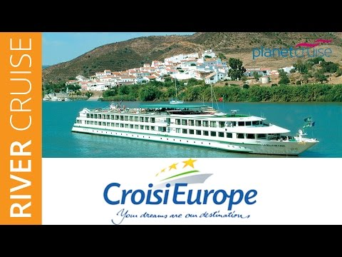 Croisi Europe - South of Spain River Cruise | Planet Cruise