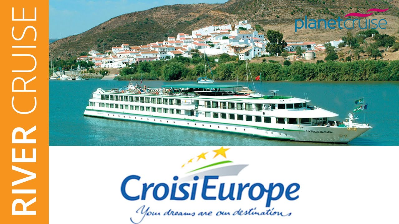 Croisi Europe South Of Spain River Cruise Planet Cruise YouTube - Croisi river cruises