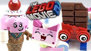 Unikitty/'s™ Sweetest Friends EVER LEGO® Movie™ 70822