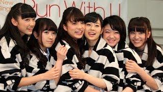 女性アイドルグループ「Fairies(フェアリーズ)」が2月18日、東京都内で新曲リリース記念イベントを開催した。ソチ五輪の話題で世間が盛り上がりを見せる中、メンバーの ...
