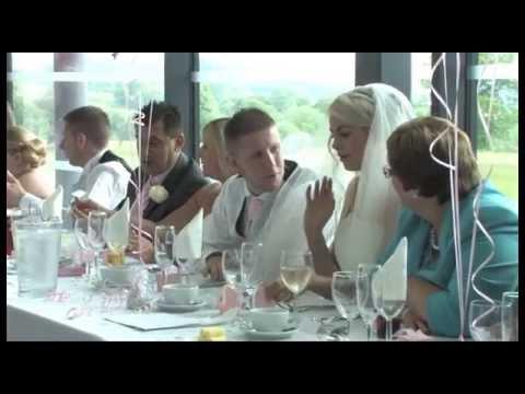KP Club Wedding, York