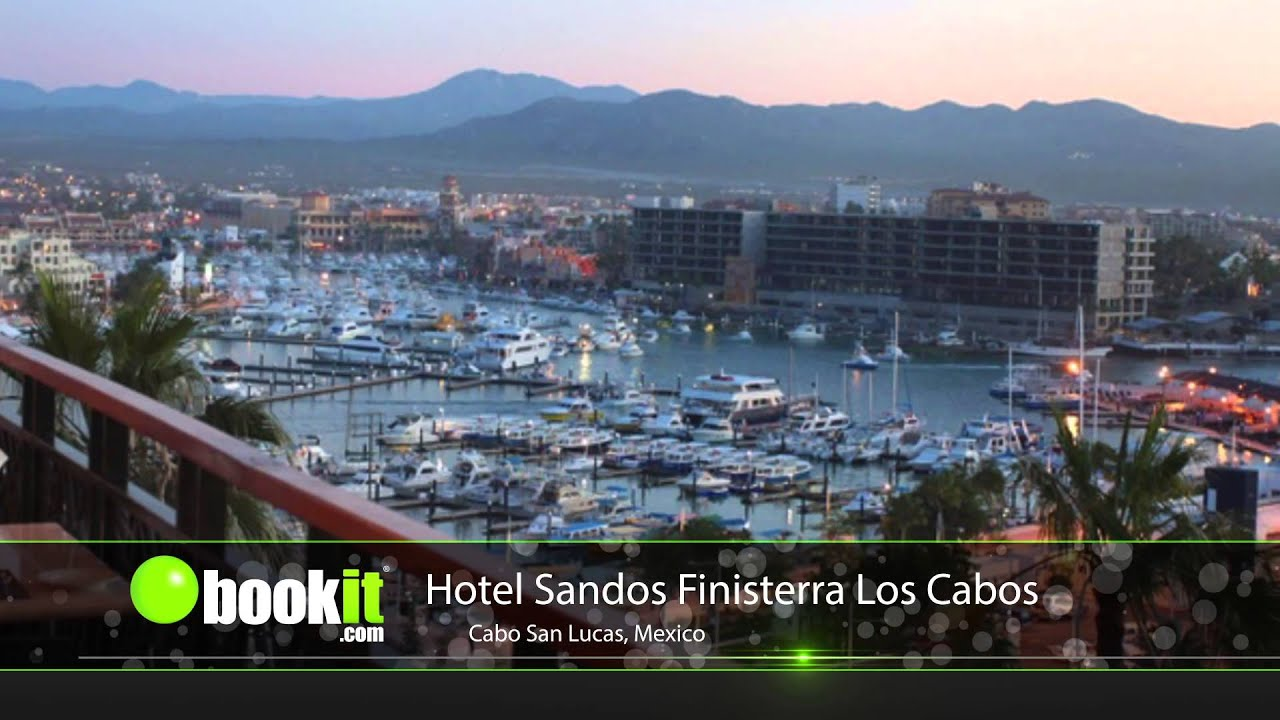 Top 10 Family Friendly All Inclusive Resorts Hotel Sandos Finisterra Los Cabos Bookit Com