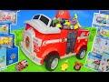 Paw Patrol oyuncak HAVA DEVRİYESİ, itfaiyeci (itfaiye köpeği) Marshall, Paw Patrol Toys