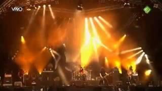 Finntroll - Den frusna munnen [Live]