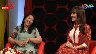Nữ hoàng chuyển giới Lâm Khánh Chi được mẹ chồng khen CỰC KỲ XINH ĐẸP hơn hẳn những cô gái khác 😍
