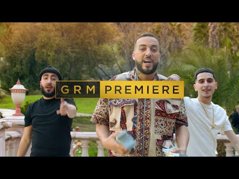 Geko X French Montana X Ay Em - New Money [Music Video | GRM Daily