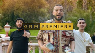 Geko x French Montana x Ay Em - New Money [Music Video | GRM Daily