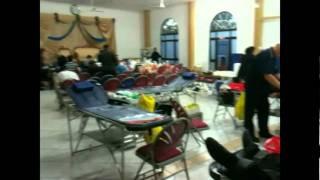 More blood donated - Tahir Region News