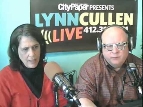 Lynn Cullen Live 11/8/12