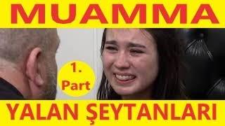 """PARANORMAL OFİS 1047 """"Tevbe-i Sayik"""" ALAMETİ KIYAMET ÇIKTI 1 """" DABBETÜL ARZ"""" ŞOK GERÇEK..!!! 6k54"""