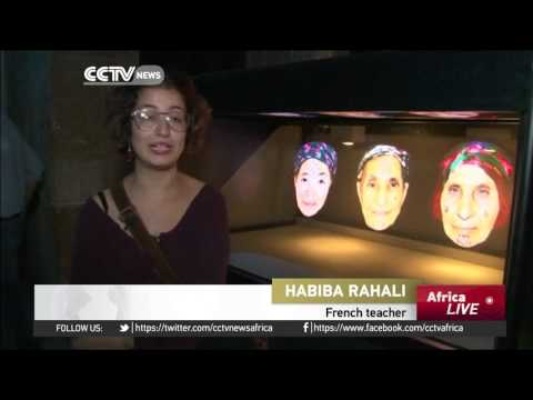 Tunisian art festival showcases art produced by local artists