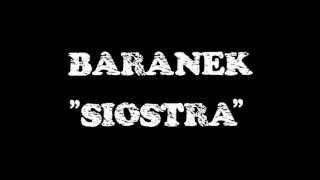 """BARANEK """"Siostra"""""""