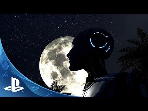 The Talos Principle Deluxe Edition -- Story Trailer   PS4