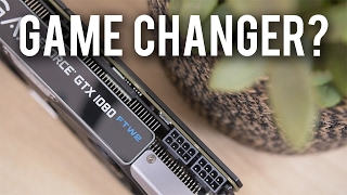 what the heck is evga icx gtx 1080 ftw 2
