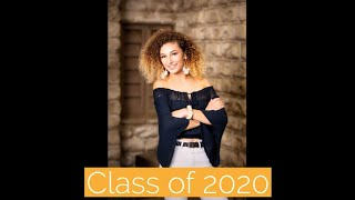 Thank you, Class of 2020 - Barnes Portrait Design