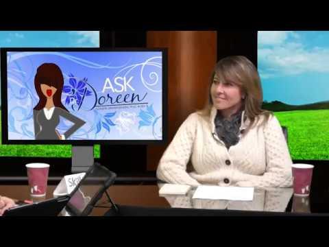 Ask Dr. Doreen- February 21st, 2018