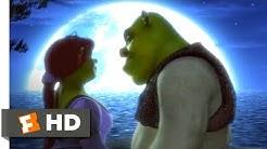Shrek 2 (2004) - Accidentally in Love Scene (1/10) | Movieclips