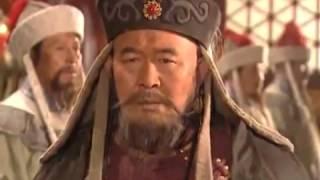 Чингисхан 20-серия в хорошем качестве.