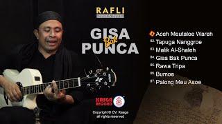 Download Mp3 Album Solo Rafly Gisa Bak Punca