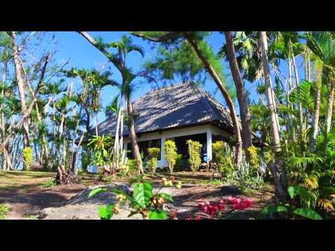 Your Exclusive Tropical Island: Nananu-i-cake, Fiji