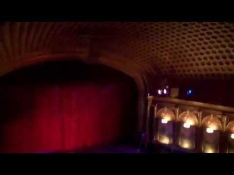 Theater : ballet