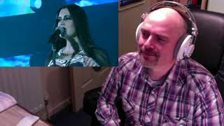 Nightwish - The Greatest Show On Earth (Live - Tampere) Reaction