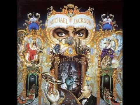 Michael Jackson - Dangerous (Colin Pete Remix).mp3
