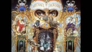Michael Jackson - Dangerous (Colin Pete remix).mp3