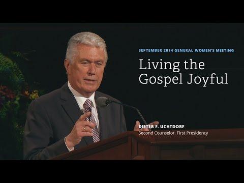 Highlight: Living the Gospel Joyful