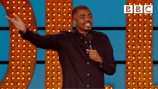 British racism is too subtle 😂 | Live At The Apollo - BBC