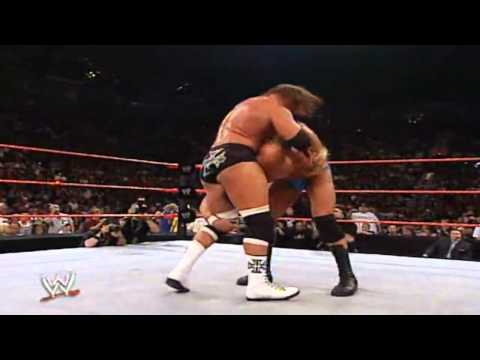 Randy Orton Vs. Triple H Highlights - HD Unforgiven 2004