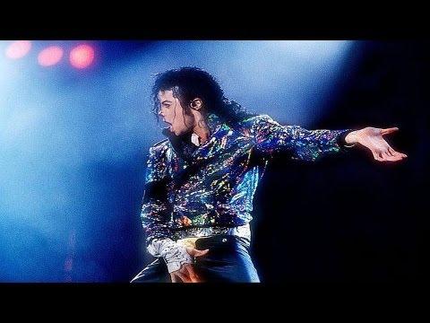 Michael Jackson - Never Surrender - Full Movie