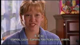 Lizzie McGuire - 1ª Temporada, 2º episódio [1x02] - Picture Day (1/2)