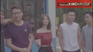 Những lỗi ngớ ngẩn của Linh Buscu | MV of Linh Buscu