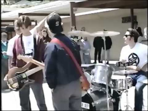 Green Day Live PVHS May 10 1990 [FULL CONCERT]