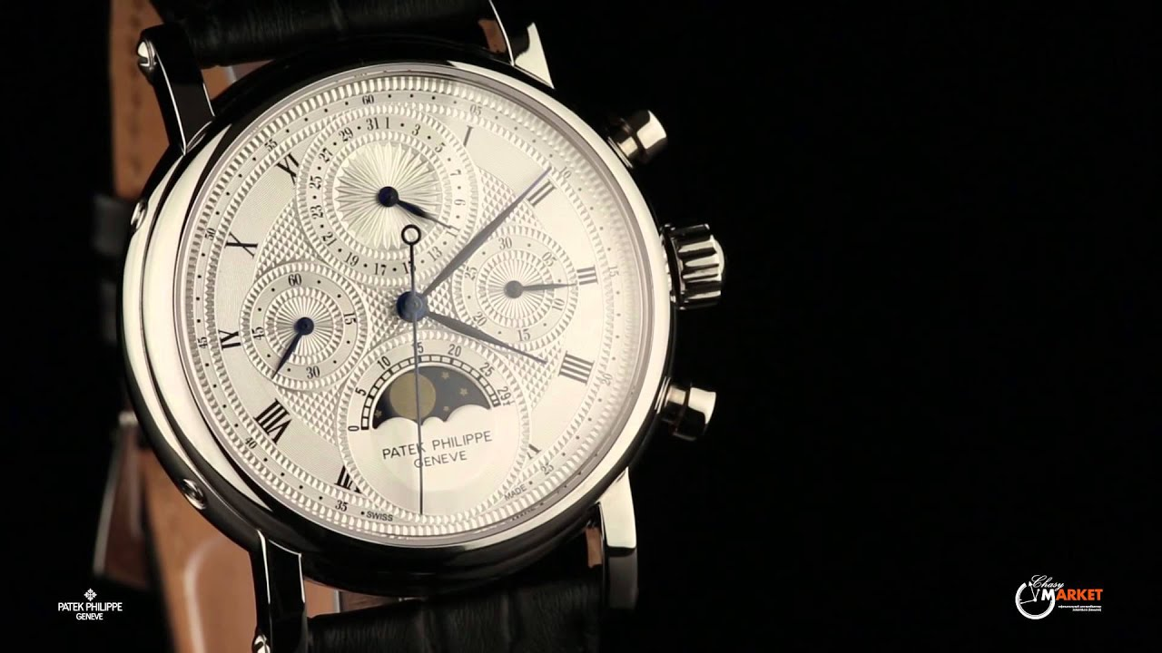 patek philippe geneve youtube