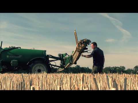 Monsanto Roundup Ready Canola - Beau Longmire