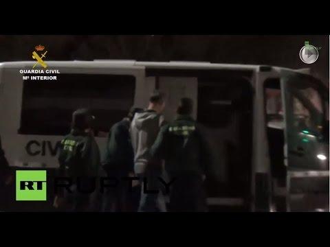 Spain: Ex-Ukraine finance minister arrested for alleged embezzlement