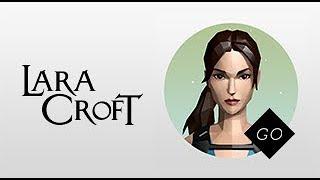 Lara Croft Go Gameplay (PS4)