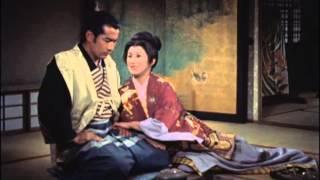 Zoku Miyamoto Musashi Ichijôji no kettô 1955