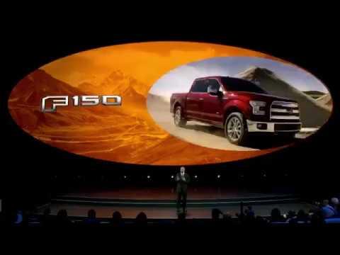 ford bronco announcement    detroit naias   return   ford ranger