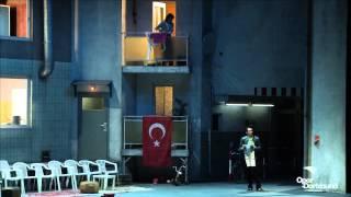 Die Entführung aus dem Serail (Trailer) - Oper Dortmund