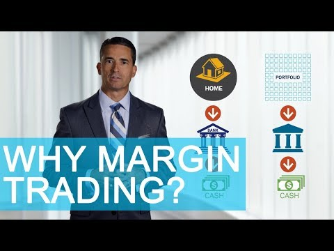 Borrow and Buy: The Case for Margin Trading