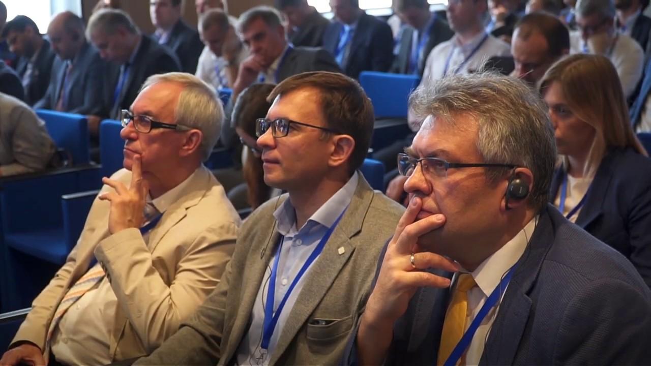 17 Международный металлургический саммит под эгидой Ассоциации «Русская Сталь»