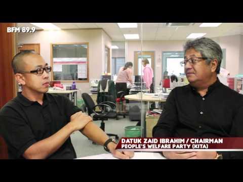 Datuk Zaid Ibrahim: